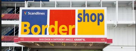 Testa en bordershop-resa! Du sparar garanterat pengar och får en trevlig dag i Tyskland.